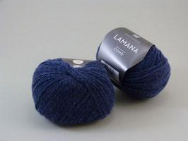 Lamana Como Farbe 41M Jeansblau