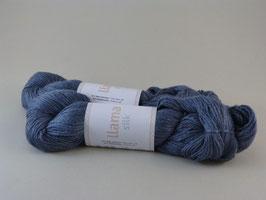 Järbo Llama Silk Fb 12220 Stahlgrau