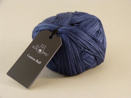 Schoppel Cotton Ball Fb 2274 Armeeblau