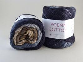 Laines du Nord Poema Cotton Fb 206