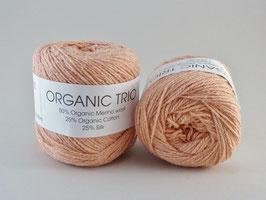 Hjertegarn Organic Trio Fb 5024 Lachs