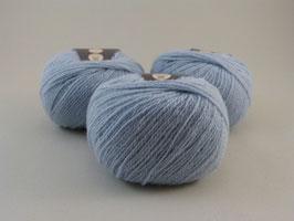 Lamana Milano Farbe 36 Taubenblau