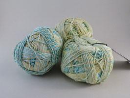 Zauberball Crazy Cotton Fb 2392 Wasserzeichen