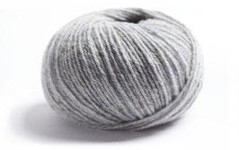 Lamana Como Tweed Farbe 42T Helles Grau