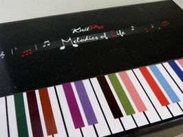 KnitPro Melodies of Life - Zing