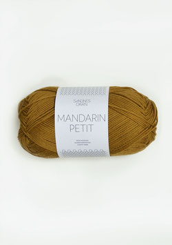 Sandnes Mandarin Petit Farbe 2153 Tapenade