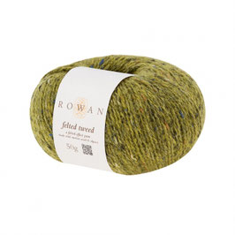 Rowan Felted Tweed Fb 161 Avocado