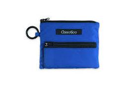 ChiaoGoo auswechselbare Nadelspitzen TWIST SHORT COMBO 3,50-5,00 mm 5 cm/8 cm Edelstahl Nadelset