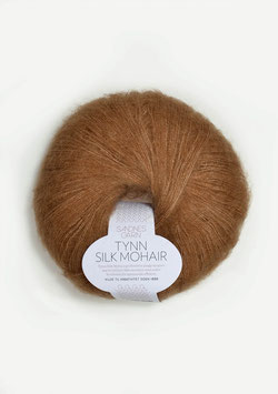 Sandnes Tynn Silk Mohair Fb 2543 Burnt Sugar / Caramel