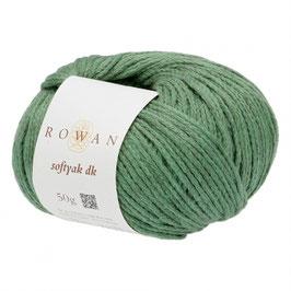 Rowan Softyak DK Farbe 241 Lawn