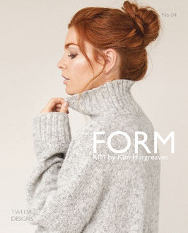 Kim Hargreaves - Form