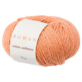 Rowan Cotton Cashmere Farbe 213 Golden Dunes