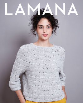 Lamana Journal Nr. 9 Herbst 2019