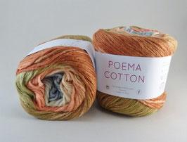 Laines du Nord Poema Cotton Fb 204