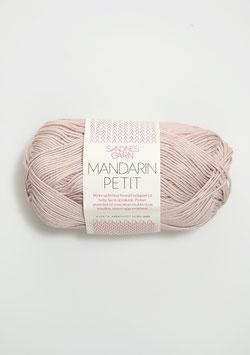Sandnes Mandarin Petit Farbe 3511 Puder
