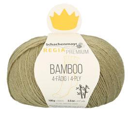 Regia Premium Bamboo Fb 0070 Grass Green