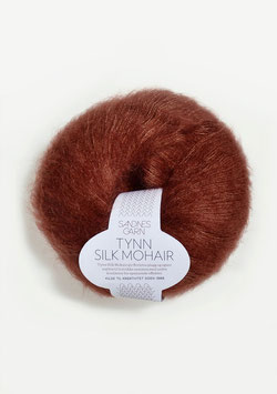Sandnes Tynn Silk Mohair Fb 3554 Rost