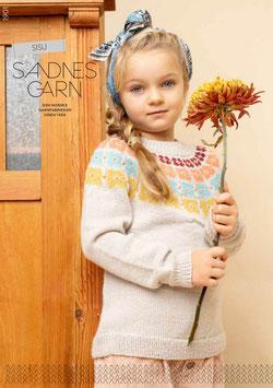 Sandnes Heft 1901 SISU/Kindermodelle