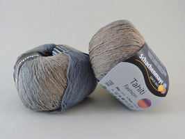 Schachenmayr Tahiti Farbe 7680 Steppe