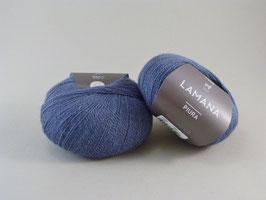 Lamana Piura Farbe 46 Basaltblau