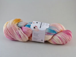 Hand-Dyed Happiness Fb 004 Rosa - Bunt