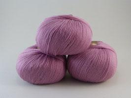 Filatura di Crosa Nirvana Fb 39 altrosa/rosa quarzo