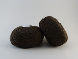 Lana Gatto Camel Hair Fb 5410 Oliv dunkel