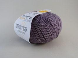 Regia Merino Yak Fb 07509 Lavendel meliert