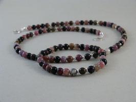 Armband und Halskette - Turmalin & Silber
