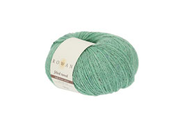 Rowan Felted Tweed Fb 204 vaseline green / Kaffe Fassett Kollektion