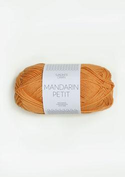 Sandnes Mandarin Petit Farbe 2524 Goldorange