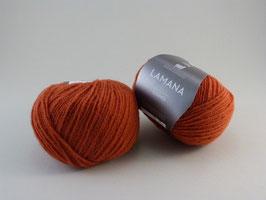 Lamana Como Farbe 25 Kupfer