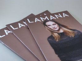 Lamana Journal Nr. 7 Herbst 2017