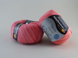 Schachenmayr Tahiti Farbe 7621 Faded Sunset