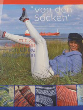 """""""von den Socken"""", Ulrike Brüggemann"""