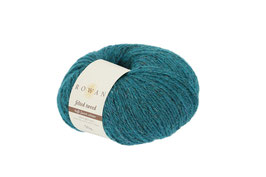 Rowan Felted Tweed Fb 202 turquoise / Kaffe Fassett Kollektion