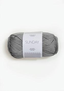 Sandnes Sunday Fb 1045 Helles Grau