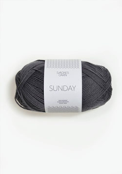 Sandnes Sunday Fb 6707 Stahlgrau