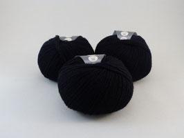 Lamana Milano Farbe 01 schwarz