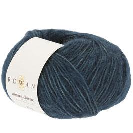 Rowan Alpaca Classic Farbe 109 Deep Teal