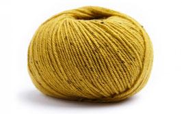 Lamana Como Tweed Farbe 67T Senf