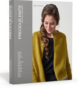 Precious Knits – Stricken ist wertvoll, Regina Moessmer