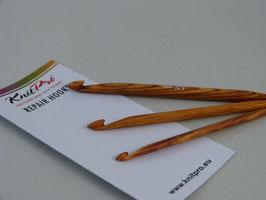 KnitPro - Reparaturhaken 3er Set