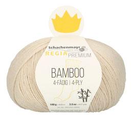 Regia Premium Bamboo Fb 0002 Natur