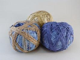 Zauberball Cotton 2440 Feldversuch