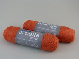 arwetta classic Fb 198 Orange / Tangerine