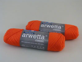 arwetta classic Fb 252 Rotorange / Chock Orange