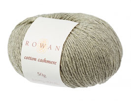 Rowan Cotton Cashmere Farbe 219 Sea Spray