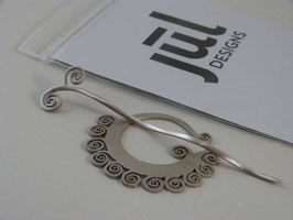JUL Design Tuchbrosche - Coil