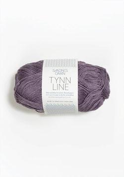 Sandnes Tynn Line Farbe 5052 Flieder